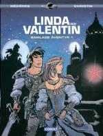 Linda Och Valentin - Samlade Äventyr 1