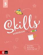 Skills Workbook Åk 5 Inkl Elevwebb
