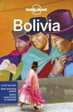 Bolivia Lp