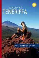 Vandra På Teneriffa - 96 Turer Till Fots
