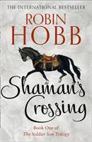 Shaman`s Crossing