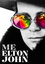 Me- Elton John Official Autobiography