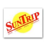 Suntrip / Sticker / Klistermärke