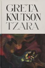 Greta Knutson Tzara