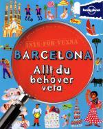 Inte För Vuxna - Barcelona - Allt Du Behöver Veta