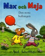 Max Och Maja - Den Stora Ballongen