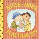 Nisse & Nora Plåstrar Om