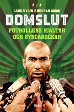 Domslut - Fotbollens Hjältar Och Syndabockar