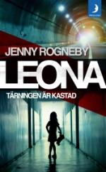 Leona - Tärningen Är Kastad - Kriminalroman