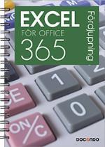 Excel För Office 365 Fördjupning