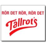 Repmånad -Tallrots Sticker / Klistermärke