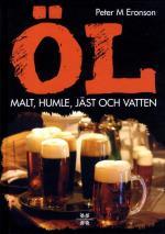 Öl - Malt, Humle, Jäst Och Vatten