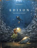 Edison - Musen Och Den Försvunna Skatten