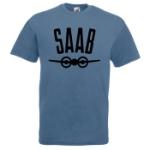SAAB - L (T-shirt)