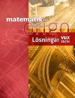 Matematik Origo 2b/2c Vux Lösningshäfte