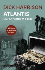 Atlantis Och Andra Myter