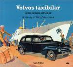 Volvos Taxibilar - Från Droska Till Uber