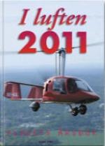 I Luften 2011 Flygets Årsbok