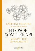 Filosofi Som Terapi - Verktyg För Levnadskonst
