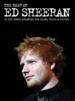 Best Of Ed Sheeran (pvg)