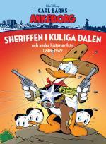 Sheriffen I Kuliga Dalen Och Andra Historier Från 1948-1949