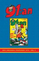 91-an. Den Inbundna Årgången 1974, Del 3