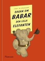 Sagan Om Babar, Den Lilla Elefanten