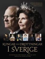 Kungar Och Drottningar I Sverige