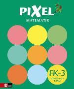 Pixel Fk-3 Kopieringsunderlag, Andra Upplagan