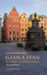 Gamla Stan - Slottet Och Storkyrkan - En Vandring