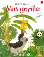 Min Gorilla - En Räknesaga