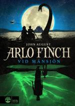 Arlo Finch Vid Månsjön
