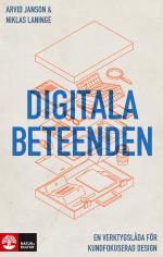 Digitala Beteenden - En Verktygslåda För Kundfokuserad Design