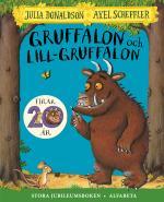 Gruffalon Och Lill-gruffalon - Stora Jubileumsboken