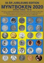 Myntboken 2020 Nr 50 Jubileums Edition