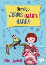Hemligt- Jördis Hjärta Harry