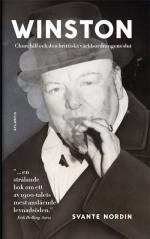 Winston - Churchill Och Den Brittiska Världsordningens Slut