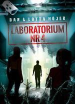 Laboratorium Nr 4 - Hemligt Område