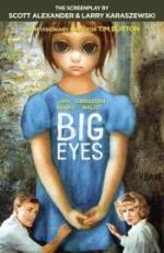 Big Eyes- Screenplay