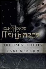 Blumhouse Book Of Nightmares