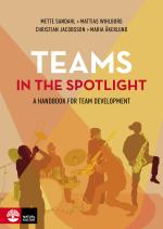 Teams In The Spotlight - A Handbook For Team Development