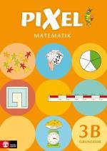 Pixel 3b Grundbok Med Digital Färdighetsträning, Andra Upplagan