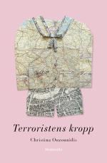 Terroristens Kropp - Syster Eller Bror