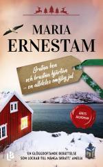 Brutna Ben Och Brustna Hjärtan - En Alldeles Omöjlig Jul