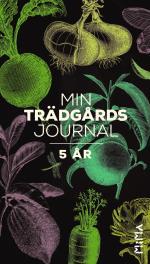 Min Trädgårdsjournal - 5 År