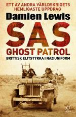 Sas Ghost Patrol- Brittisk Elitstyrka I Naziuniform