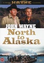 John Wayne / North to Alaska