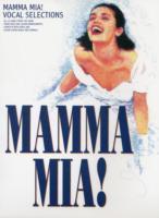 Abba Mamma Mia! Vocal Selections
