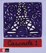 Cascade 1 Lärarbok Åk 6