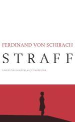 Straff - 12 Noveller